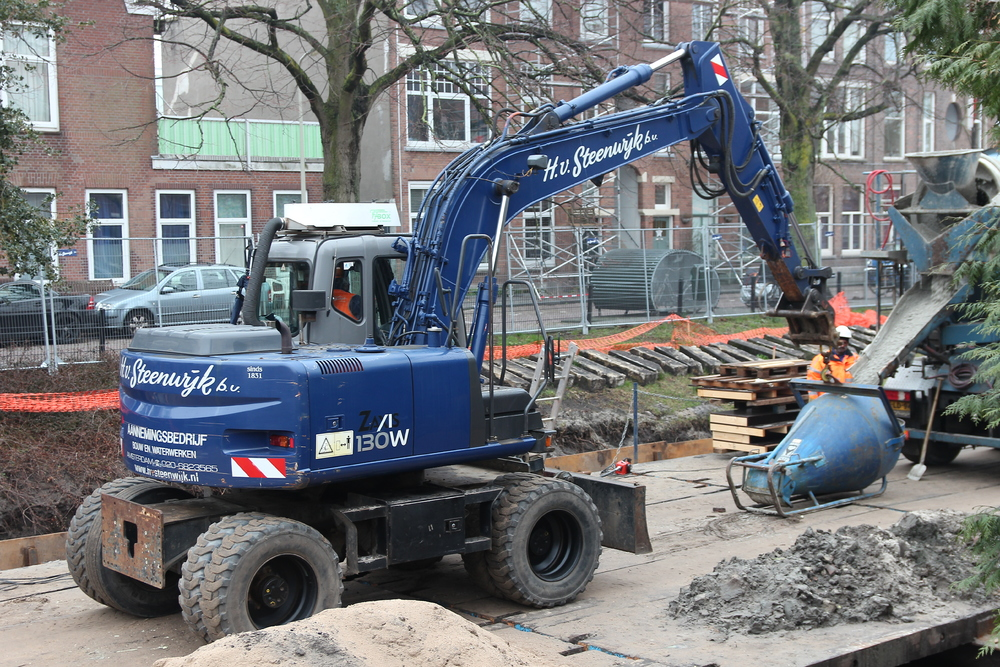 Valkenboskade Den Haag