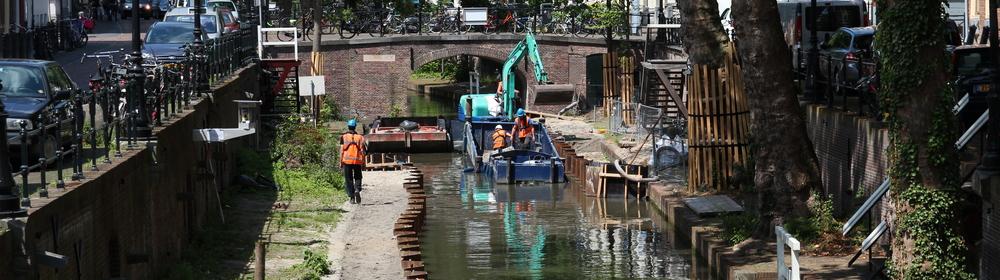 Werkzaamheden Utrecht